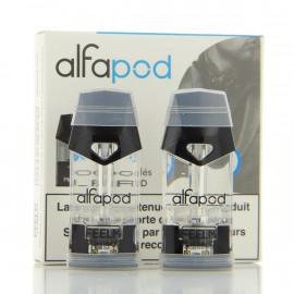 FR-M Alfapod Alfatech 1.9 ml