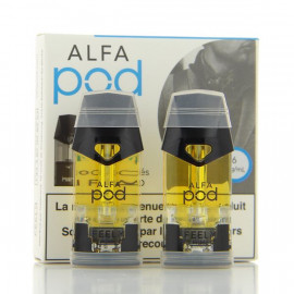 Virginia Alfapod Alfatech 1.9 ml