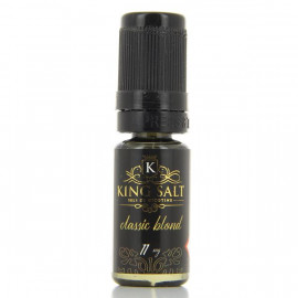 Classic Blond Nic Salts King Salt 10ml
