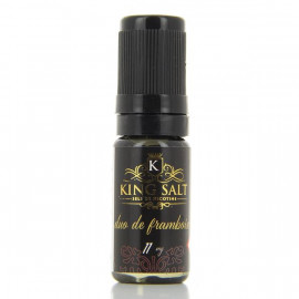 Duo De Framboises Nic Salts King Salt 10ml