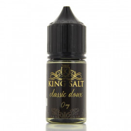 Classic Doux King Salt 20ml 00 mg