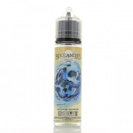 Cannonball Buccaneer's Juice 50ml 00mg