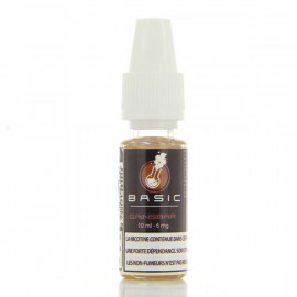 Gainsbar Basic 10ml