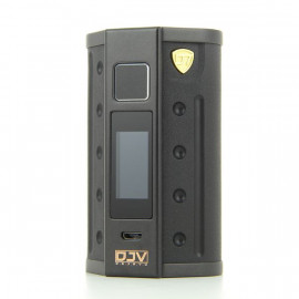 Box D7 180W Touch Screen Noir DJV