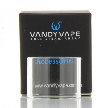 Verre Berserker V1.5 Mini MTL RTA Vandy Vape