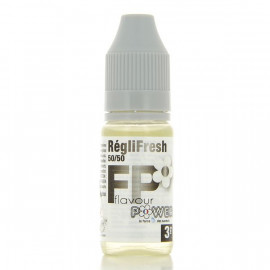 RegliFresh 50/50 Flavour Power 10ml