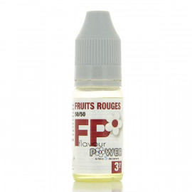 Fruits rouge 50/50 Flavour Power 10ml