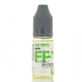 The Pippe 50/50 Flavour Power 10 ml