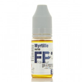 Myrtille 50/50 Flavour Power 10ml