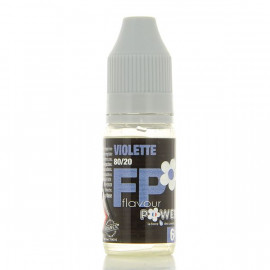 Violette Flavour Power 10ml