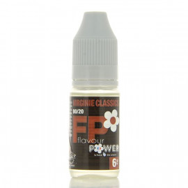 Classic Virginie Flavour Power 10ml