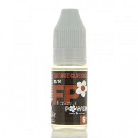 Classic Virginie Flavour Power 10ml