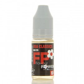USA Classics Flavour Power 10ml