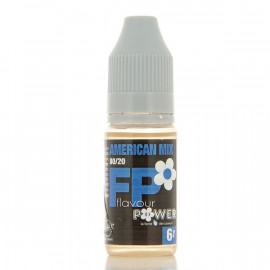 American Mix Flavour Power 10ml