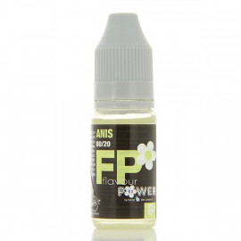 Anis Flavour Power 10 ml