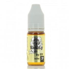 Vanaly Rebel by Flavour Power 10ml
