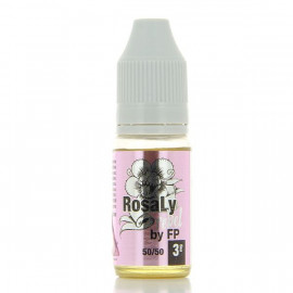 Rosaly Rebel by Flavour Power 10ml