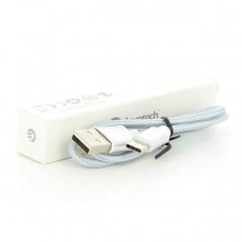 Cable USB Type-C Silver Joyetech