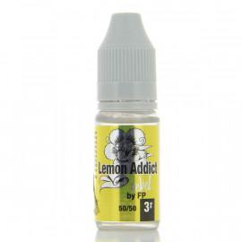 Lemon Addict Rebel by Flavour Power 10ml
