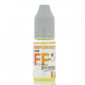 Pamplemousse 50/50 Flavour Power 10ml