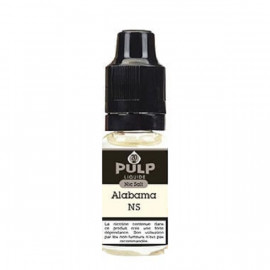 Alabama Nic Salt Pulp 10ml