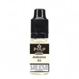 Alabama Nic Salt Pulp 10ml