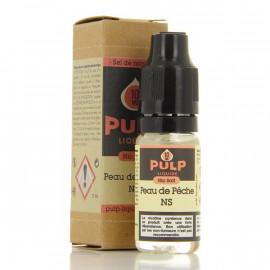 Peau de Peche Nic Salt Pulp 10ml