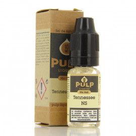 Tennessee Nic Salt Pulp 10ml