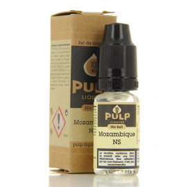 Mozambique Nic Salt Pulp 10ml