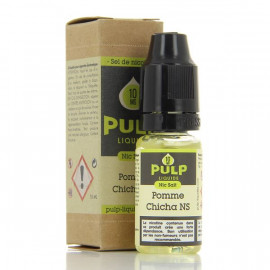 Pomme Chicha Nic Salt Pulp 10ml