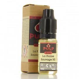 La Fraise Sauvage Nic Salt Pulp 10ml