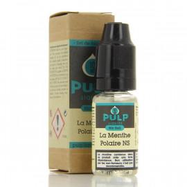 La Menthe Polaire Nic Salt Pulp 10ml