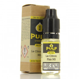 Le Citron Fizz Nic Salt Pulp 10ml