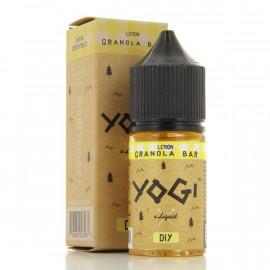 Lemon Concentre Yogi E-Liquid 30ml