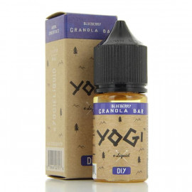 Blueberry Concentre Yogi E-Liquid 30ml