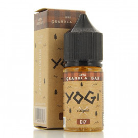 Java Concentre Yogi E-Liquid 30ml