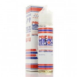 uttercream Cream Team Jam Monster 50ml 00mg