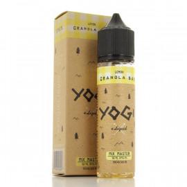 Lemon Yogi E-Liquid 50ml 00mg