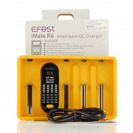 Chargeur IMate R4 3A Efest