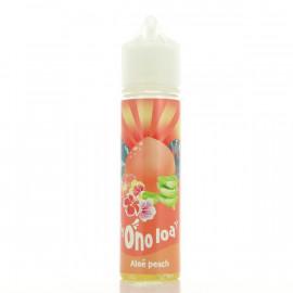 Aloé Peach Ono Loa 50ml 00mg