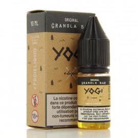 Original Yogi E Liquid 10ml