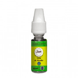 Zeste De Menthe Tasty Collection Liquidarom 10ml