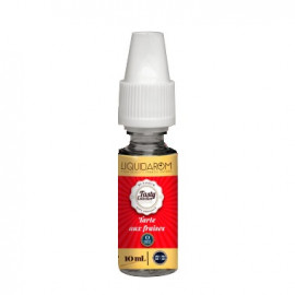 The Vert A La Menthe Tasty Collection Liquidarom 10ml