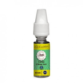 Cafe Creme Tasty Collection Liquidarom 10ml