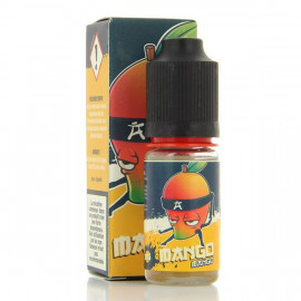 Mango Kung Fruits 10ml