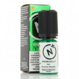 Green Kelly Nic Salts T Juice 10ml