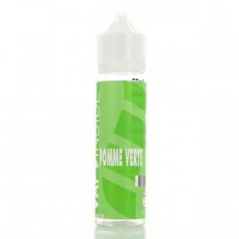 Pomme Verte Vap Inside 40ml 00mg