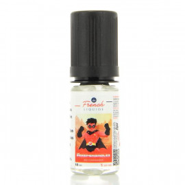 Red Commander Les Indispensables Le French Liquide 10ml