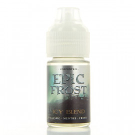 Icy Blend Concentré Epic Frost The Fuu 30ml