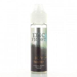 Icy Blend Epic Frost The Fuu 50ml 00mg